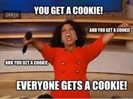 baking meme